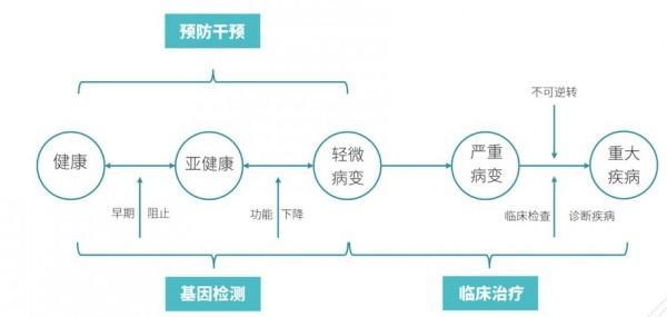 奇云诺德CEO罗奇斌:解读测序密码与基因大数据