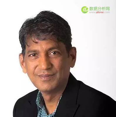 首席执行官库马尔·斯里坎蒂(KumarSreekanti)