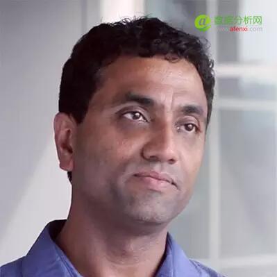 公司高管:首席执行官普拉特·莫赫(PratMoghe)
