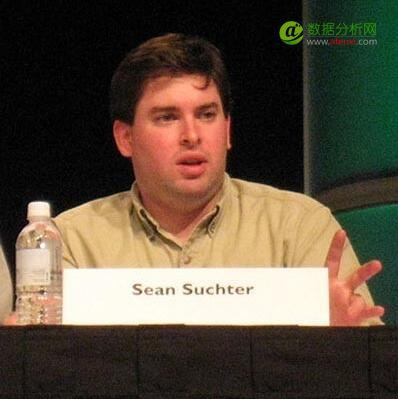 公司高管:首席执行官肖恩·苏切特(SeanSuchter)