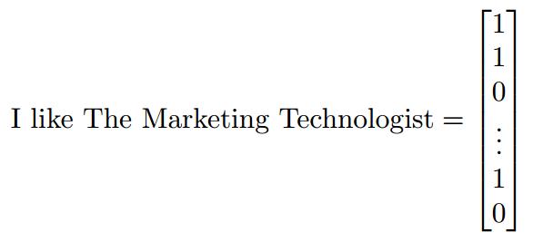博客推荐系统第二部分: 基于内容相似性的推荐-数据分析网
