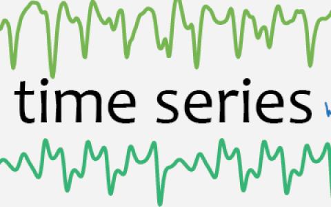 时间序列预测网站流量增长趋势(ARIMA)