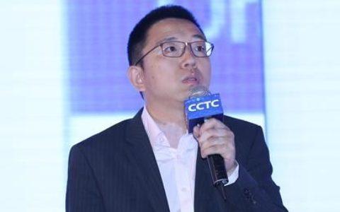 CSDN蒋涛:大数据为中国企业带来弯道超车的机遇