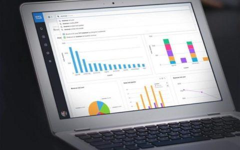 数据分析初创企业ThoughtSpot获5000万美元C轮融资