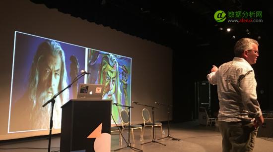 谷歌新研究项目Magenta:利用人工智能创作艺术