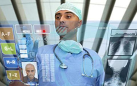 医疗大数据公司Apixio获1930万美元融资