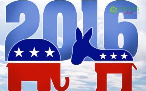 大数据为你预测2016美国大选