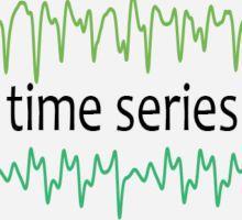 时间序列预测网站流量增长趋势(ARIMA)-数据分析网