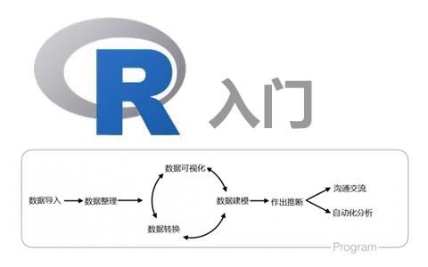 学习R语言,一篇文章让你从懵圈到入门
