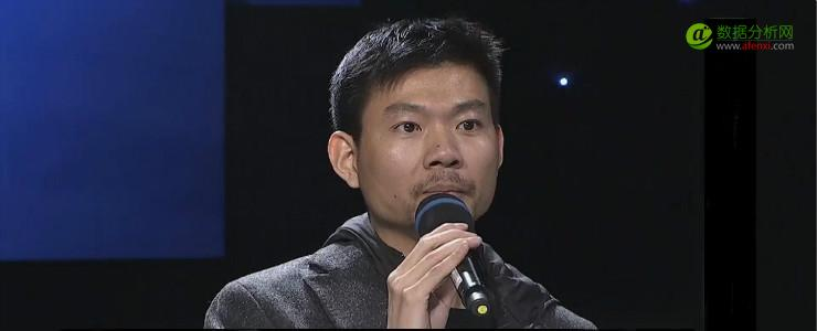 """艾漫数据总裁曹永寿:我们是一家最懂""""文艺""""的大数据公司"""
