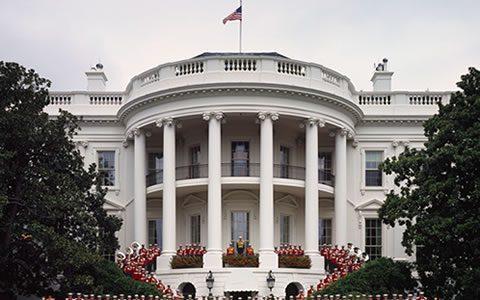 白宫终于在为人工智能引领的未来做准备
