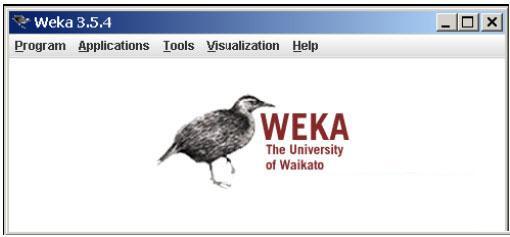 数据科学工具Weka的学习路径