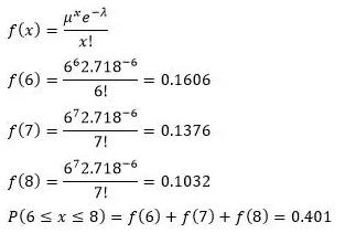 小白学统计(23)概率分布关系:正态分布作为泊松分布近似