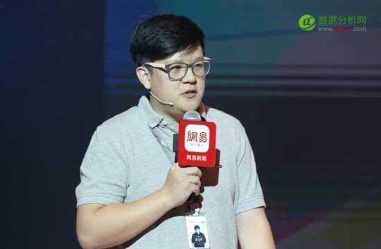 高德汽车产品总经理 刘浩