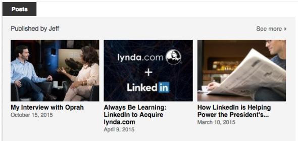 如何用大数据优化技术提高LinkedIn内容运营效果数十倍