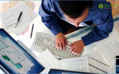 数据化运营系列:数据分析师是怎样养成的?