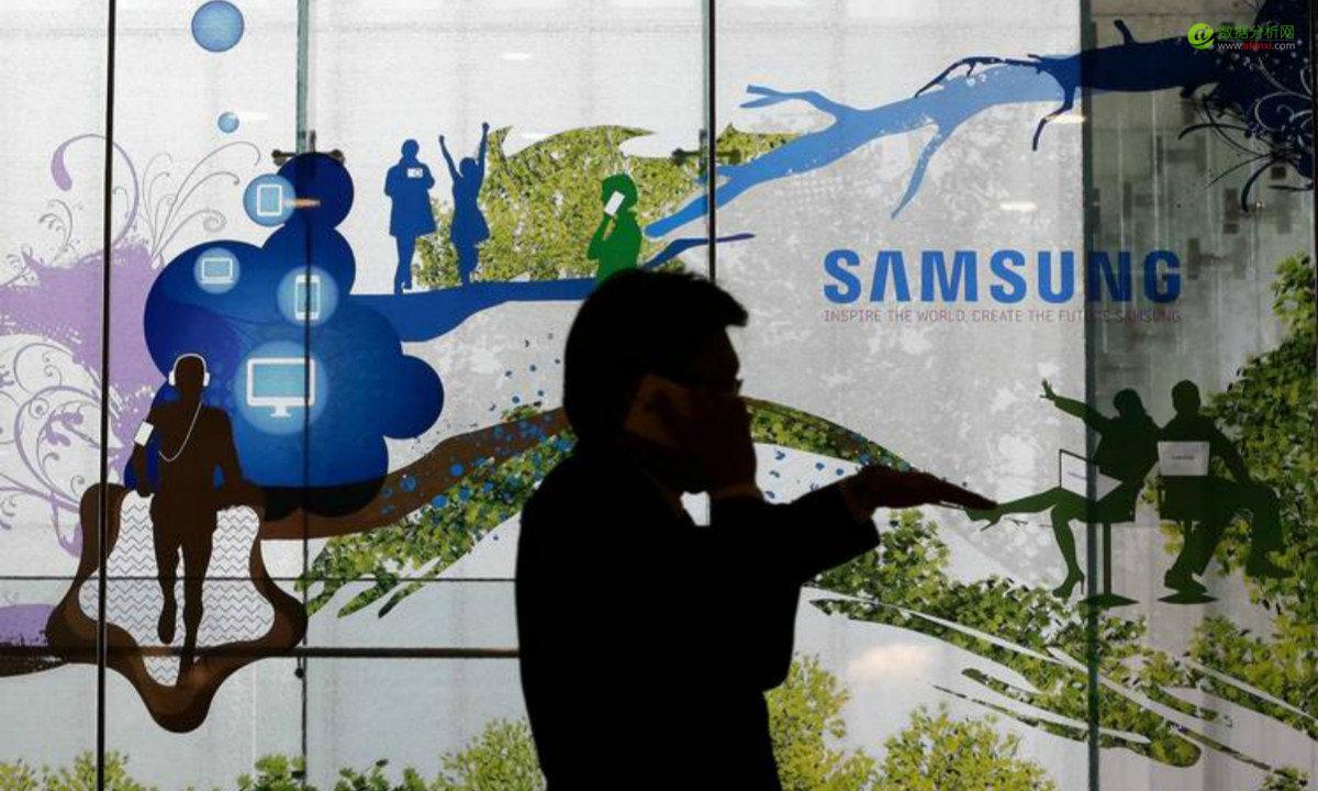 三星收购云计算平台公司Joyent,将与亚马逊展开竞争
