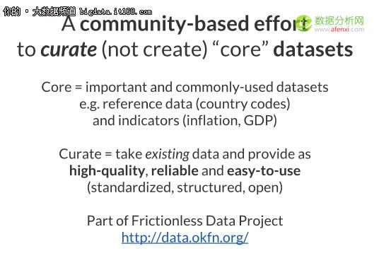 清理数据成数据科学家最大挑战