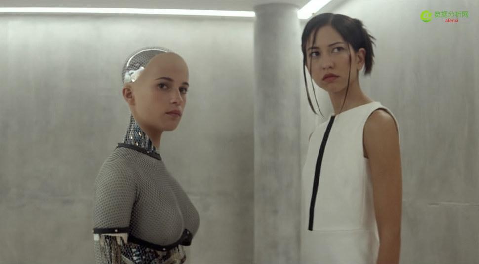 人工智能会是最棒的女朋友吗?