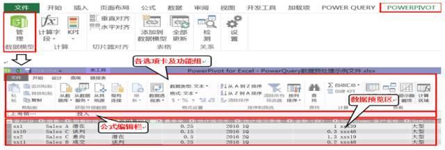 如何应用Excel制作会讲故事的销售漏斗管理分析仪-数据分析网
