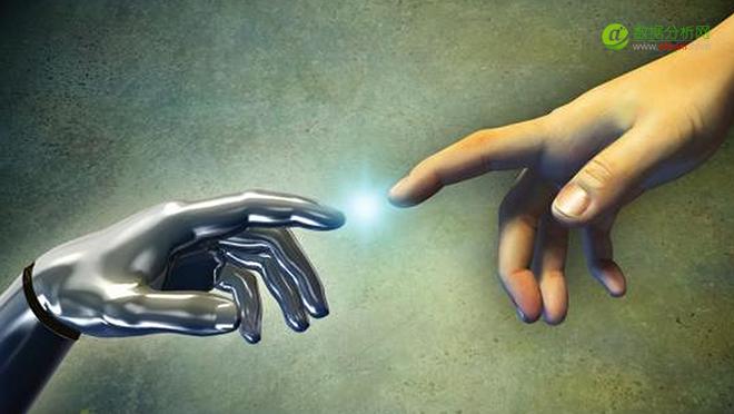 万字长文深解(下):如果超人工智能出现,人类任何试图控制它的行为都是可笑的