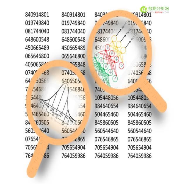 大数据挖掘是个什么鬼?先搞定以下五大关系