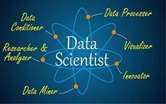 如何成为一名数据科学家并得到一份工作-数据分析网