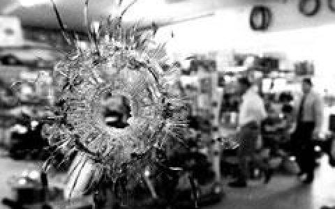 漫说为什么无法预测枪击案?