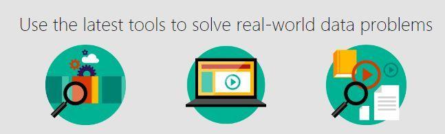 数据科学人才太火,微软推出数据专业学位项目