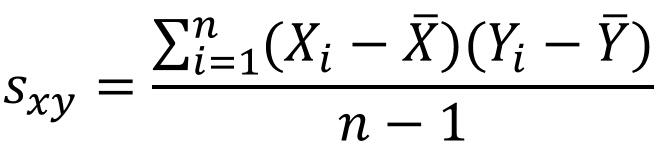Sxy公式