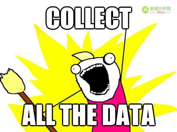 神策数据CEO桑文锋:在数据采集上的痛苦、幻想与失望