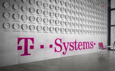 德国数据中心服务公司 T-Systems 获1亿欧元融资