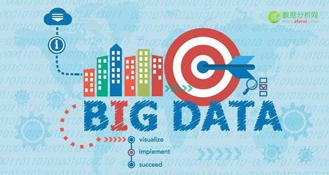 大数据服务还是那个大数据服务吗?