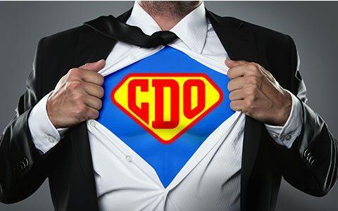 比邻弘科联合创始人COO史建刚:首席数据官CDO,你这颗时代焦虑下的蛋