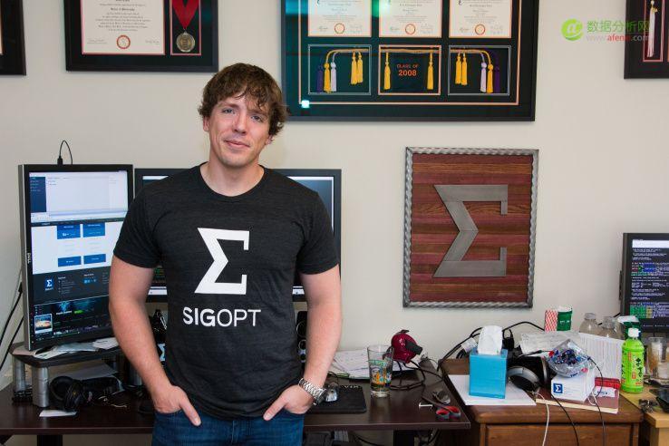 数据分析优化平台 SigOpt 获 660 万美元 A 轮融资, a16z 领投