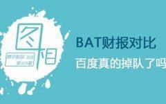BAT2016年第二季度财报:中国互联网三巨头有何新进展,百度真的掉队了?-数据分析网