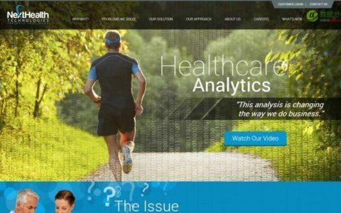 美国医疗数据分析平台NextHealth完成A轮融资,金额达850万美元