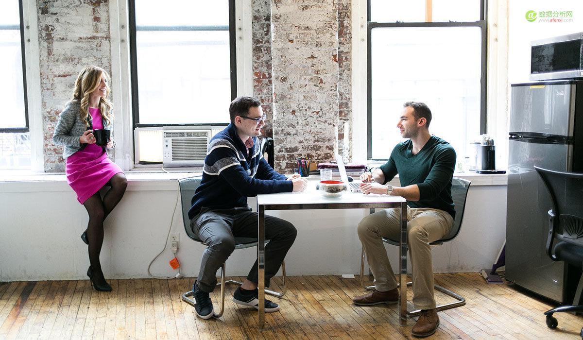 从机器学习和自然语言处理入手,UpScored为科技公司提供个性化招聘平台
