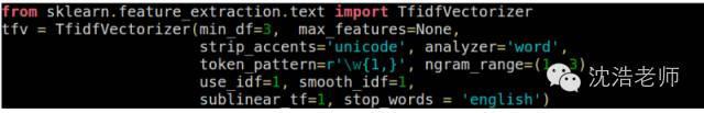 机器学习应用实例:如何识别标题党?