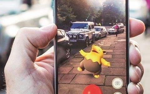 Pokémon Go和大数据:你教我,我教你