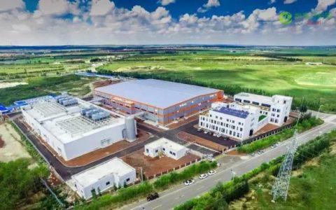 揭秘双11数据工厂,阿里竟然一年建了两座!