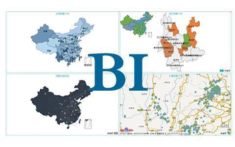 傅一平:为什么传统BI没前途?