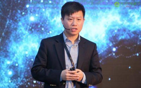 明略数据创始人吴明辉:人工智能的核心一定是大数据