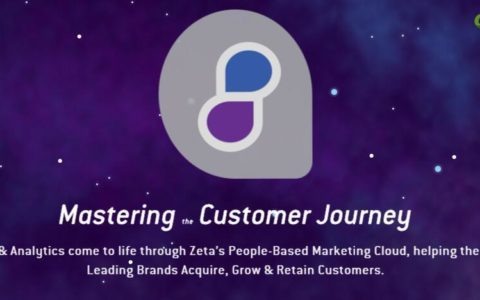 数据分析公司Zeta Interactive获4500万美元融资,用于收购Acxiom