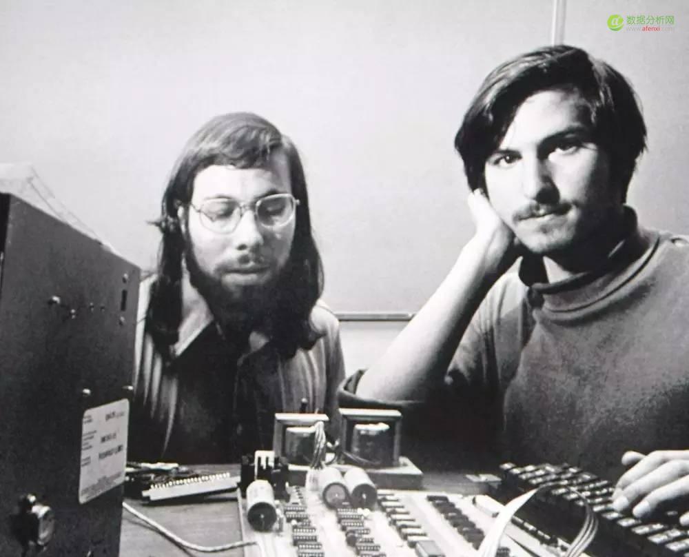 硅谷王川:深度学习有多深?乔布斯和 Deepmind 的突围(24)