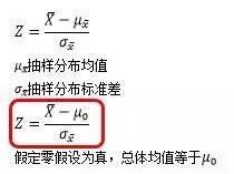 小白学统计(45)单样本的假设检验