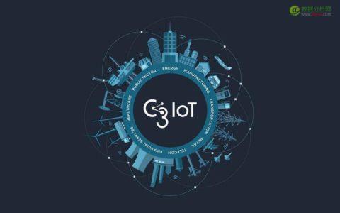 深挖物联网大数据,C3 IoT获7000万美元D轮融资