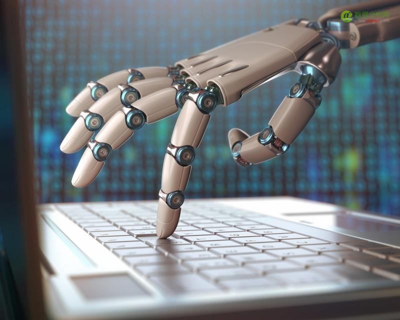 """苹果又收了一家人工智能公司,最近科技巨头们都""""上了AI的瘾"""""""