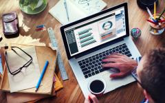 市场营销人员不可或缺的鸡汤:数据可视化理论简述-数据分析网