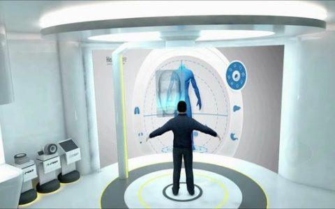 美国人工智能公司VoxelCloud获550万美元融资,专注医疗大数据辅助分析